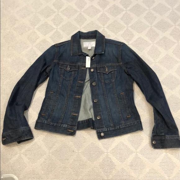 Old Navy Jackets & Blazers - NWT OLD NAVY JEAN JACKET